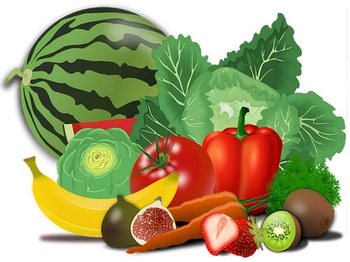 mincir et manger sainement