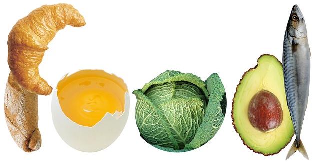 musculation et bonne alimentation