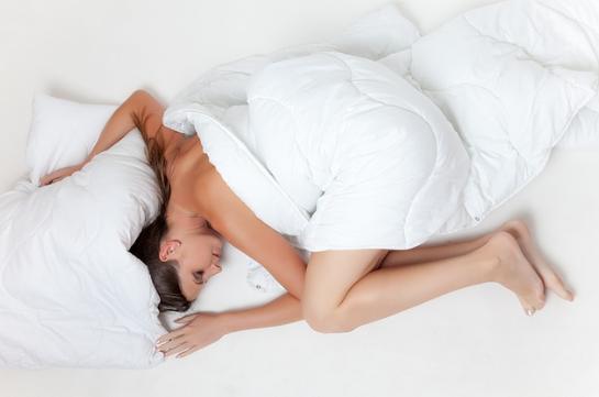 progression grâce au sommeil