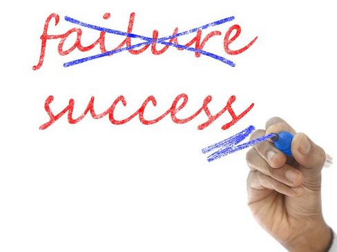 secret du succès