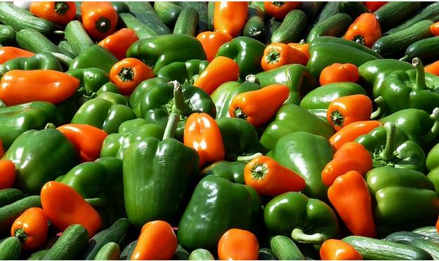 chrononutrition légumes