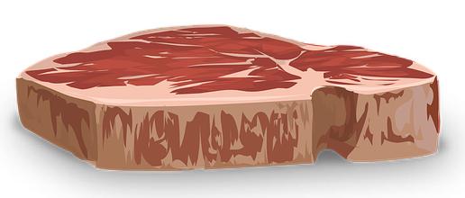 chrononutrition steak