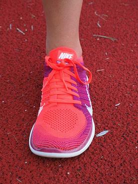 tendon shoes