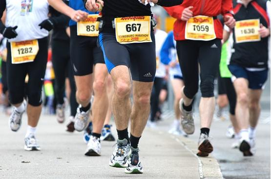 endurance course