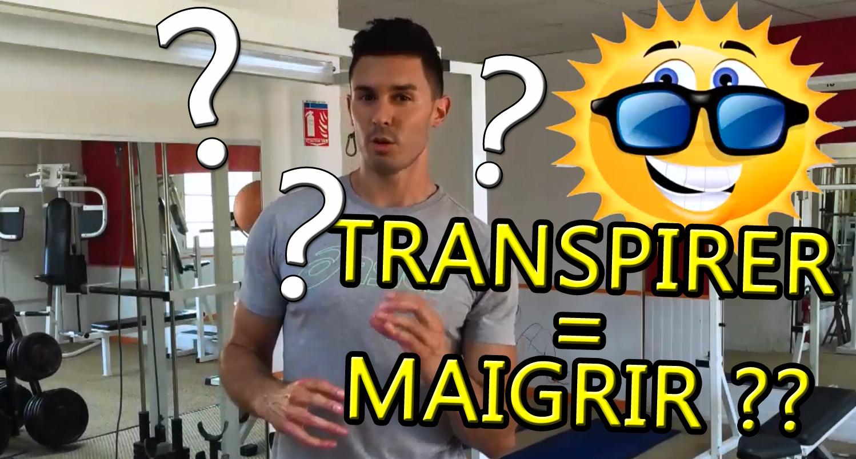 (Vidéo) Maigrit-on plus vite en été ?