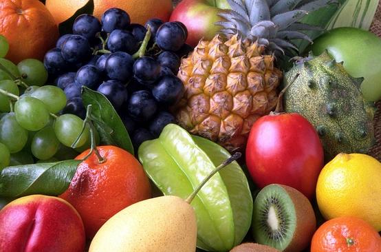 Maigrir fruits
