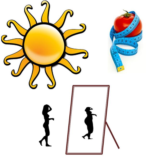 Comment maigrir cet été avant la rentrée ?