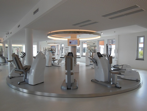 circuits-training circuit salle musculation