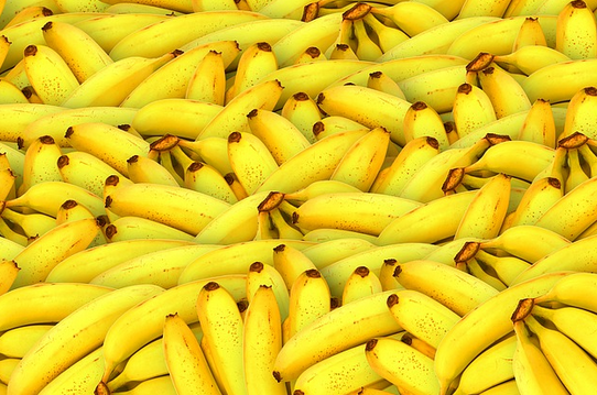 fruits banane musculation