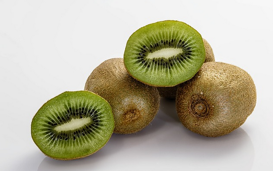 fruits kiwi musculation