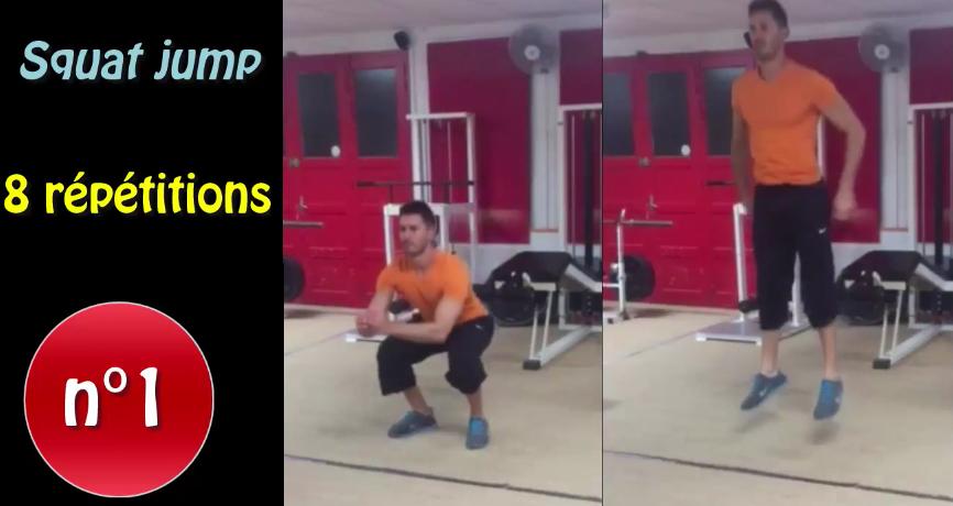 cramer la brioche squat jump