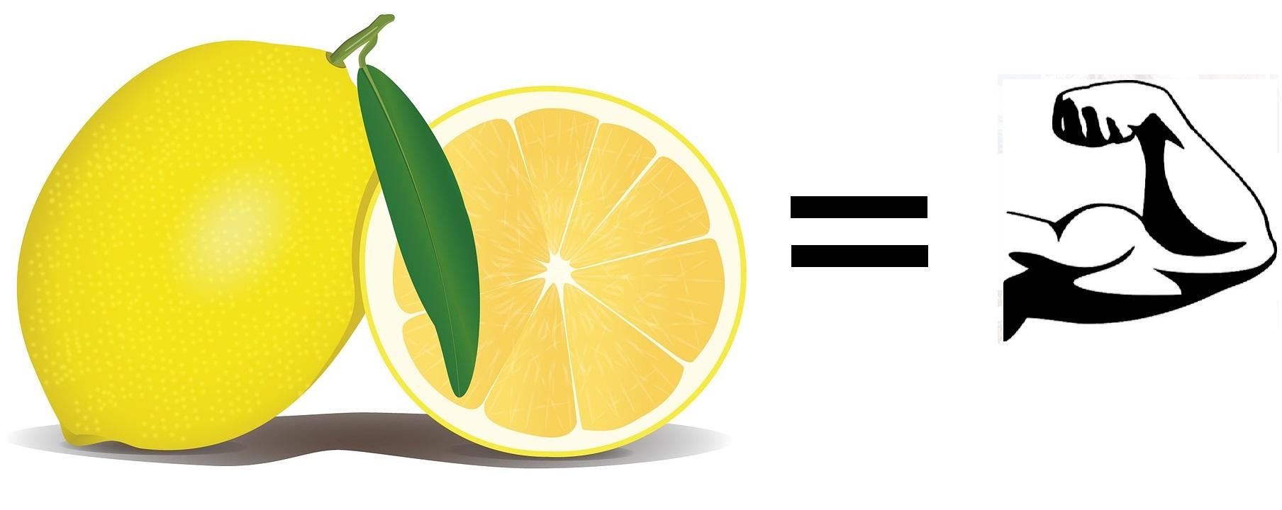boisson miracle citron